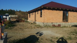Vinosady bungalow 2